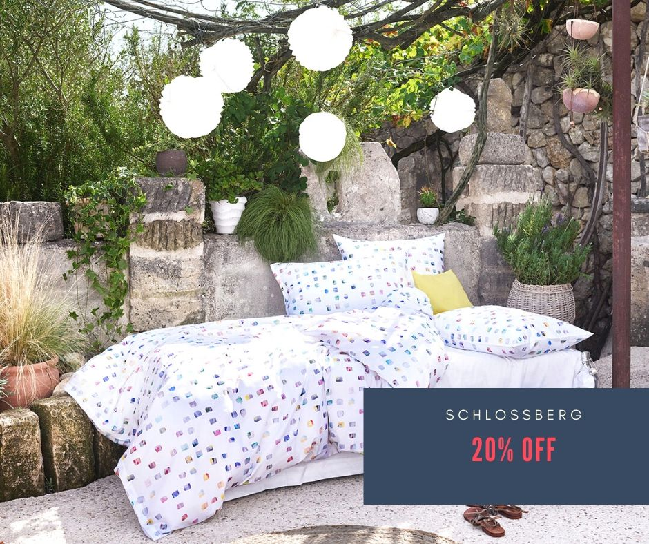 High End Linens Made in Switzerland