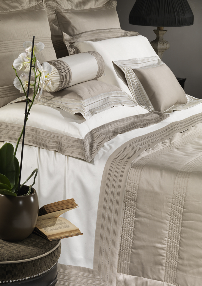 Cottimaryann Tribeca Bedding