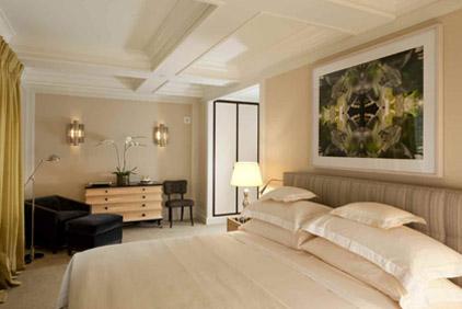 Quagliotti Mark Hotel NY
