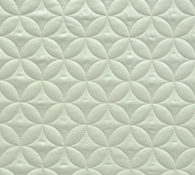 Nancy Koltes Coverlet Savoy Aiko Luxury Linens