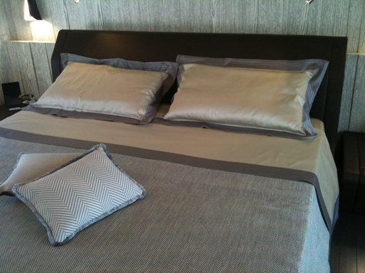 Quagliotti Yacht Bedding