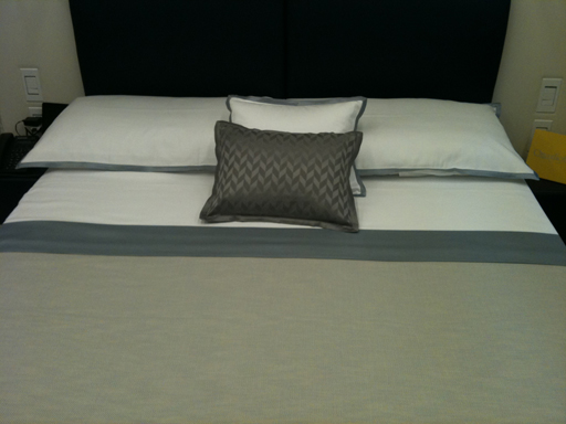Quagliotti Super Yacht Bedding M/Y Paradis