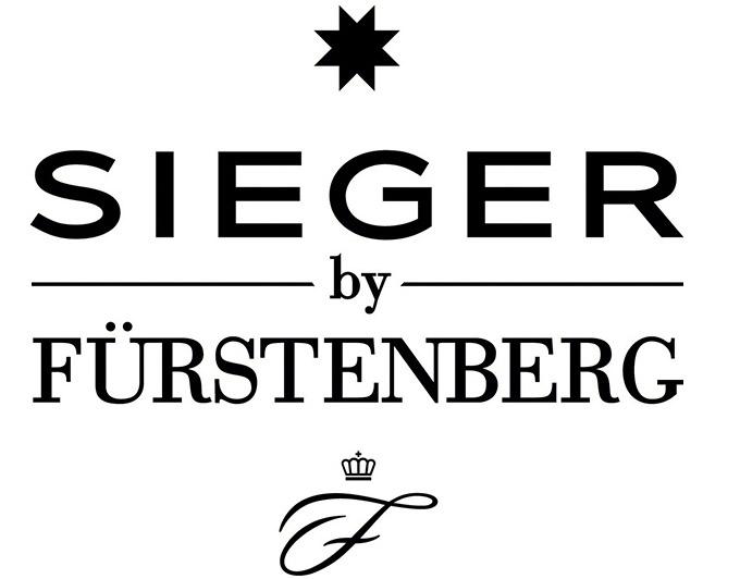 Sieger Fuerstenberg Treasure Dinnerware